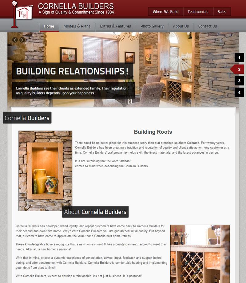 Cornella-Builders