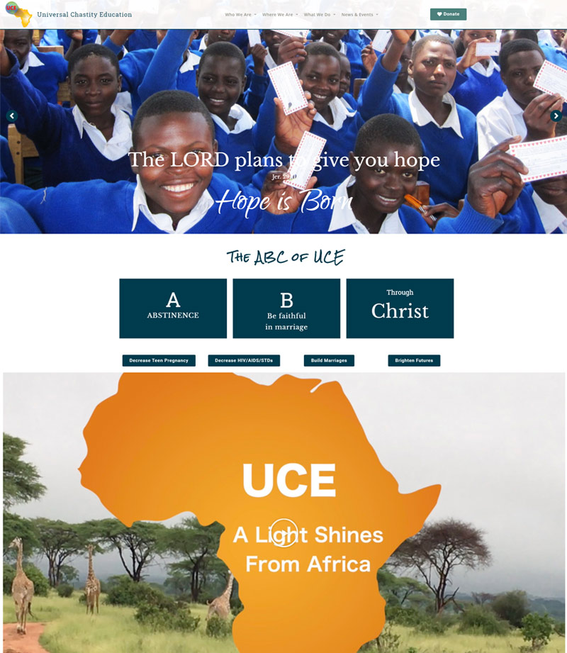 UCE Global