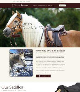 Sallys Saddles